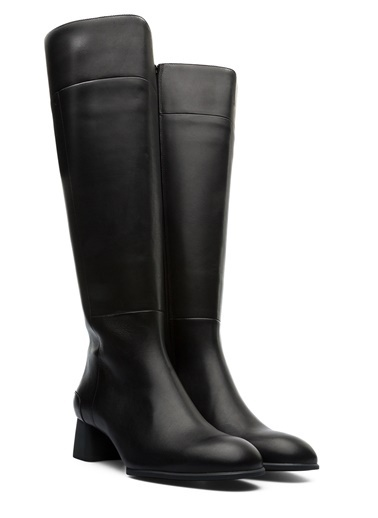 Camper Çizme Siyah